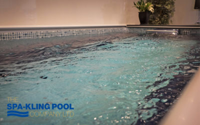 The Cool Choice to Heat Your Pool!
