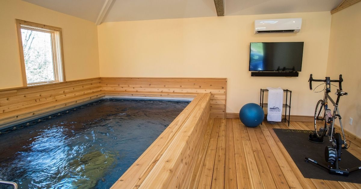 image of fitness suite
