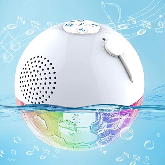Floating Waterproof Speaker