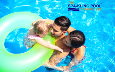 Endless Pools: Perfect for you and your Family!